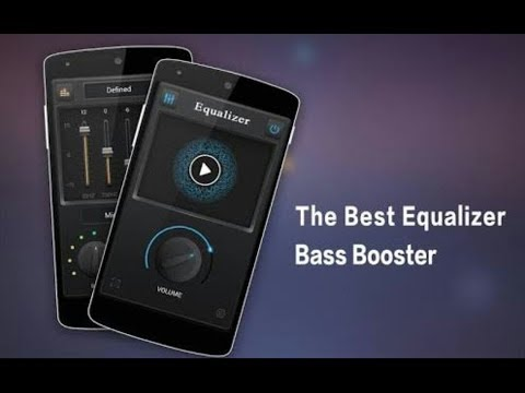 The Best Equalizer Apps for Android 2017 [TOP 5]