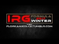 IRG-World | Winter Formula 2017 | ASR3 MOD | Round 3 - Florida | R2 | P10 to P1 in 2 laps