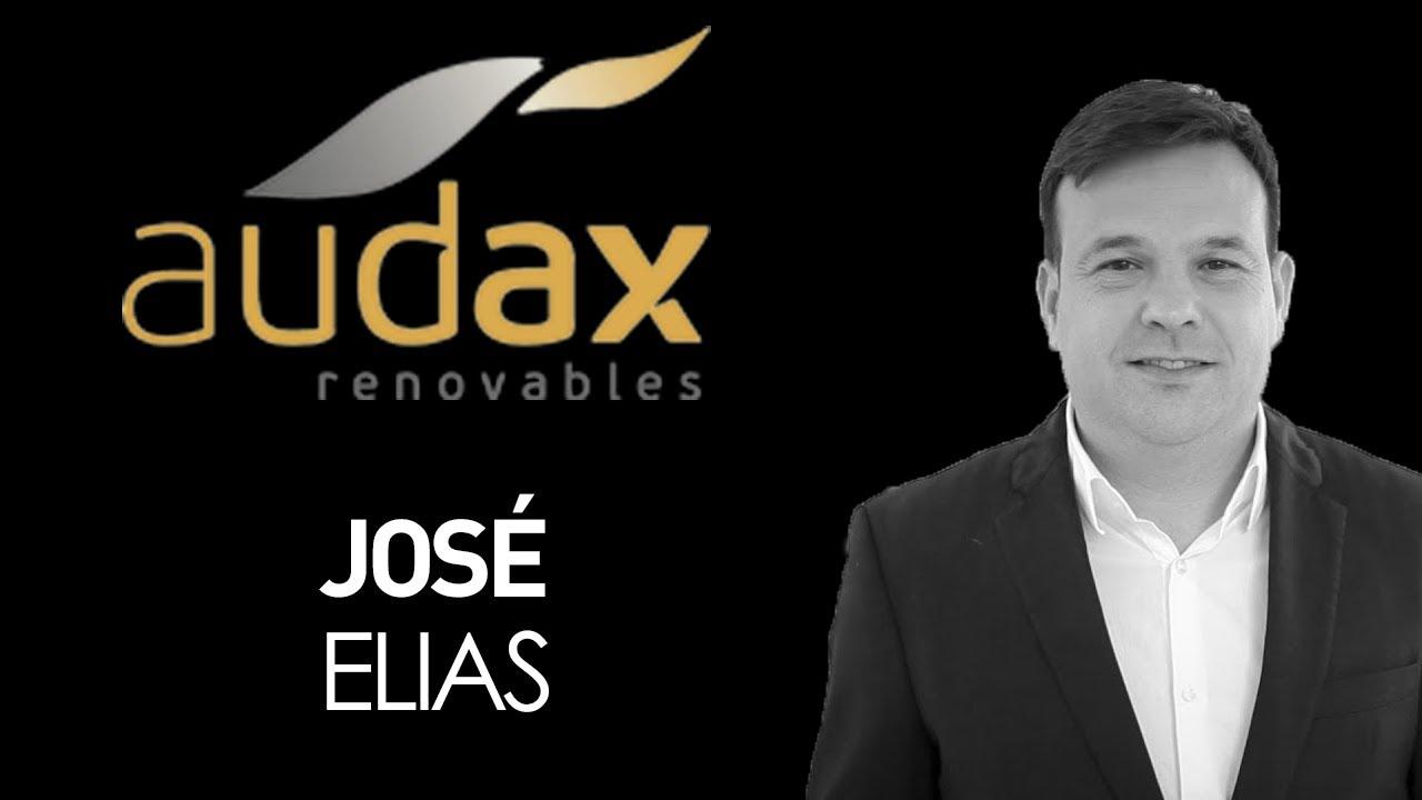 Audax: todo y nada en energía renovable