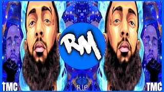 """""""THE MARATHON CONTINUES"""" [Nipsey Hussle Tribute] -RM Exclusive"""