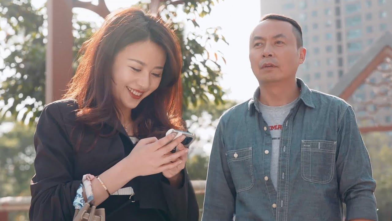 陈翔六点半:网络姻缘一线牵,为谁辛苦为谁甜It's all caused by online love