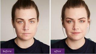 Maskcara Beauty Makeover