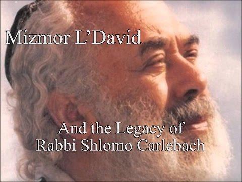 Jewish Music Toronto does Shlomo Carlebach
