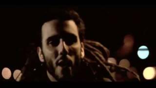 SWAN A.k.a FYAHBWOY (El Chico de Fuego) - A VECES - VIDEOCLIP OFICIAL  Innadiflames, 2009