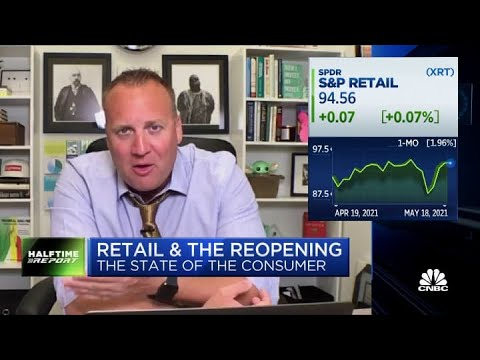 Josh Brown on retail and the economy