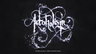 10. Kosińska aka KOSA - Opium (Poolsitief REMIX) // Artoholism EP 2014