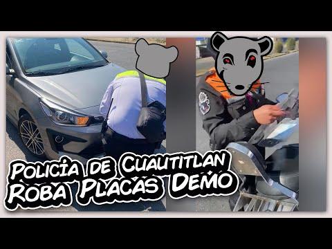 Policía de Cuautitlán