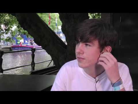 Declan McKenna interview (part 1)
