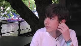 Declan McKenna interview (part 1)
