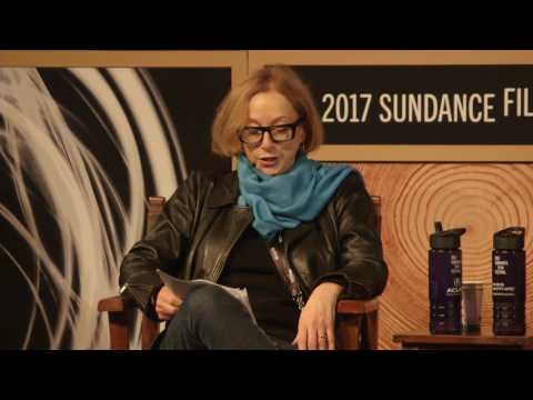 Sundance Film Festival 2017: Power of Story - Art of Episodic Writing
