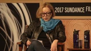 Sundance Film Festival 2017: Power of Story - Art of Episodic Writing