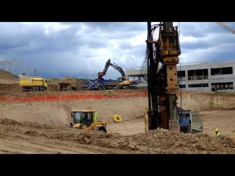 Construction Machines