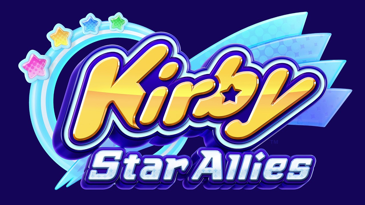 Heroes in Another Dimension - Kirby Star Allies Music