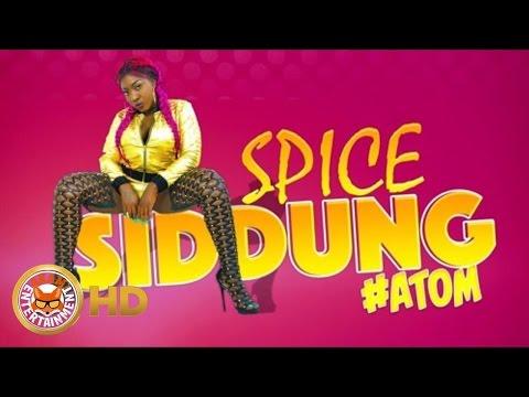 Spice - Siddung (Raw) September 2016