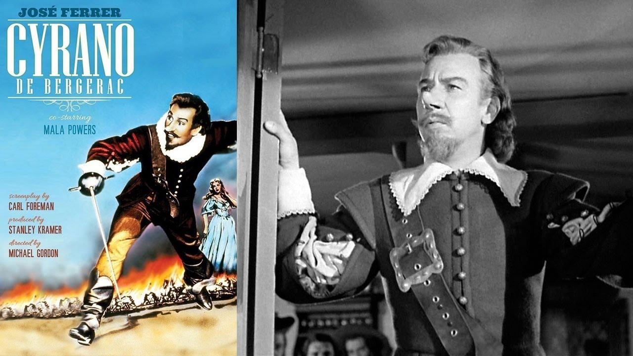 Cyrano De Bergerac (1950) Full movie - YouTube