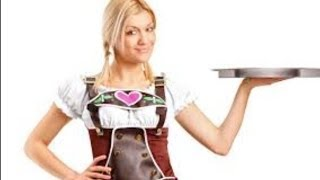 Waitress, Chef Uniforms, Food And Drinks Costumes