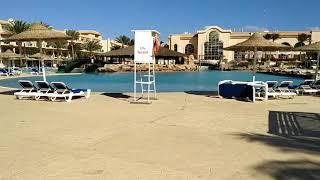 Pyramisa Sahl Hasheesh Beach Resort