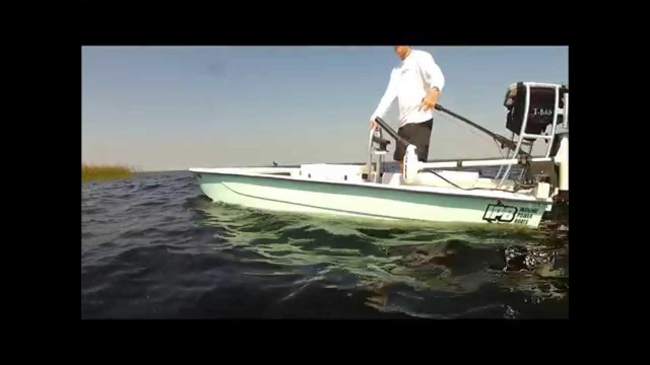 Skimmer Skiff 14 by Kevin Lynch