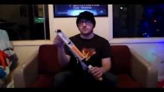 Video Big Buck Hunter & Cabela's Guns for the Nintendo Wii download MP3, 3GP, MP4, WEBM, AVI, FLV Juni 2018