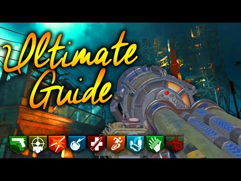 ULTIMATE Guide to 'ASCENSION REMASTERED' - Walkthrough, Tutorial, (DLC 5 5 Zombies)