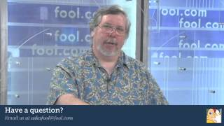 Play It Safe With Money Market Funds? - Ask a Fool