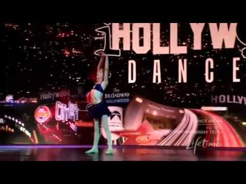 Dream on a Star-Chloe Lukasiak-Dance Moms