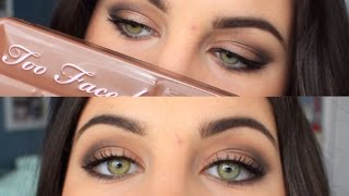 Too Faced Semi Sweet Tutorial #2 Thumbnail
