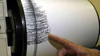 Terremoto Parma, magnitudo 4.4. Dieci scosse in meno di 2 ore