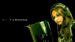 Ami Shara Raat By Farhana Orchi