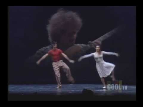 Pat Metheny & Le Jazz Ballet of Montreal 1988 - Movement 1