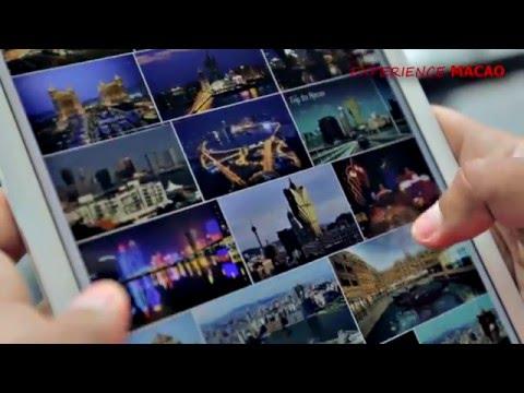 Cipot Redz Discover Today's Macao - Highlight