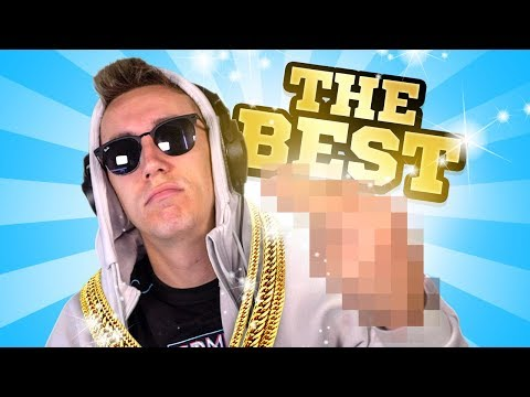 I AM THE BEST RAPPER EVER
