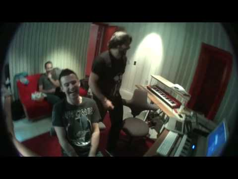 """Sebastian Ingrosso & Dirty South making """"Meich"""" in the studio"""