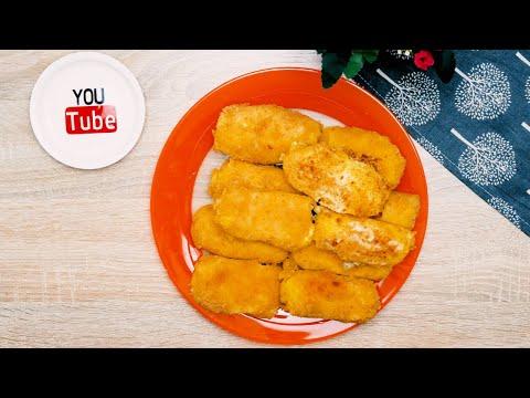 Вкусный картофельный рецепт | ингредиенты есть в каждом доме | готовьте со мной COOK WITH ME