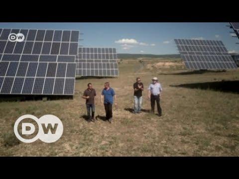 Solarenergie - das ungleiche Recht | DW Deutsch