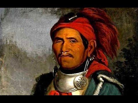Tenskwatawa: The Prophet - Shawnee Spiritual Leader