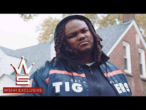 "Tee Grizzley ""Hustlin"" Feat. Bryan Hamilton (WSHH Exclusive - Official Music Video) Mp3"