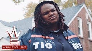 "Tee Grizzley ""Hustlin"" Feat. Bryan Hamilton (WSHH Exclusive -)"