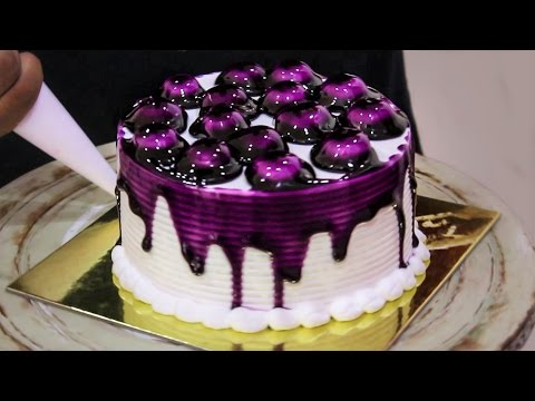 AWESOME CAKE DECORATING SKILLS | ONLINE CAKE VIDEOS | Street Food Unlimited