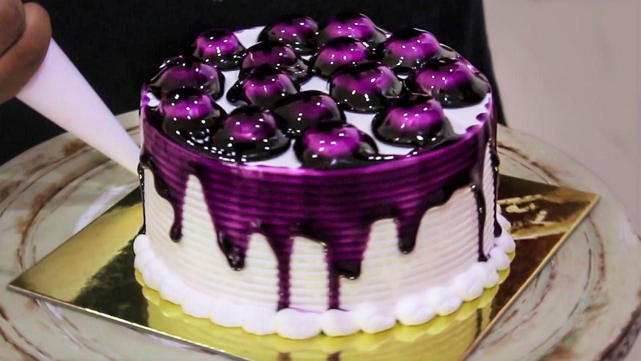 AWESOME CAKE DECORATING SKILLS | ONLINE CAKE VIDEOS ... - photo#23