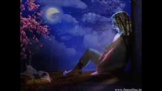 Jorma Lyytinen-  Hopeinen kuu (Guarda che luna)
