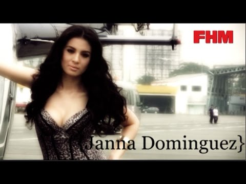 Janna Dominguez - Ladies Confessions: Celebrity Diaries
