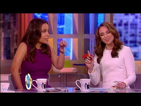 Jedediah Bila Schools 'The View' on Hillary Clinton's Recklessness with Email
