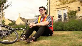 En bici por Inglaterra - Inglaterra #14