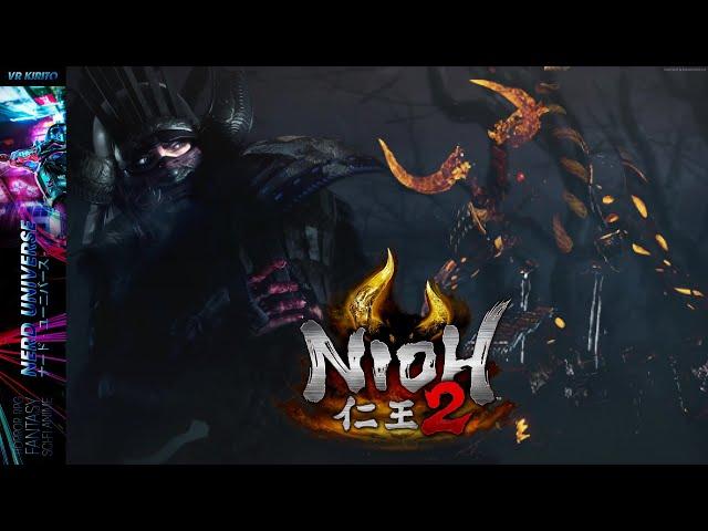 Nioh 2 | Rache am Elite Gozuki - Balancing in Action ☬ PS4 Pro [Deutsch] 1440p