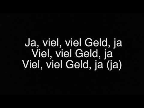 Veysel & Mozzik - Ti amo I lyrics