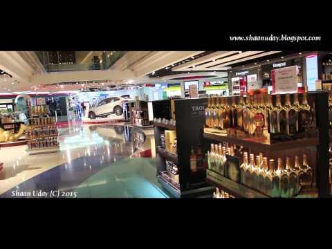 UAE #4   Dubai International Airport (4/6)   Duty Free Shop at DIA