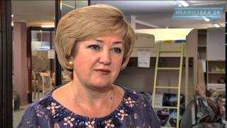 В Ивантеевке открылся мебельный магазин