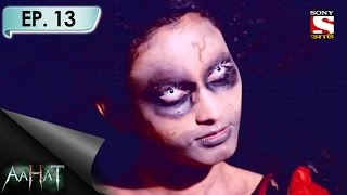 Aahat - আহত (Bengali) - Ep 13 - Chhaya - 7th May, 2017