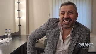 """Jovan Perisic iskreno o porodici! """"Moja supruga je top"""""""
